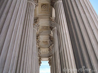Pillars of the Law