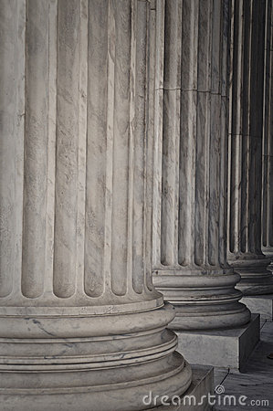 Pillars of Law and Justice