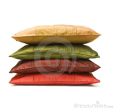 Free Pillow Royalty Free Stock Image - 15679776