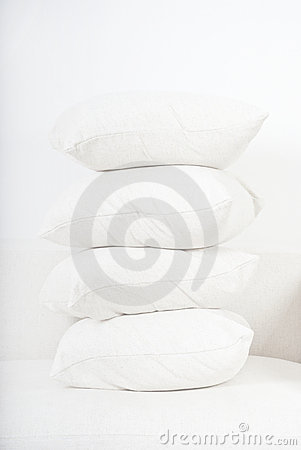 Free Pillows Stock Images - 19087984