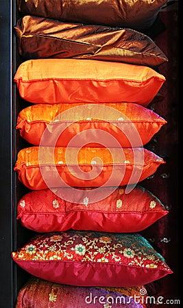 Free Pillows Royalty Free Stock Photos - 3753218