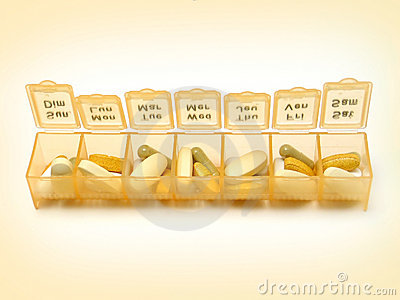 Daily Pills 5