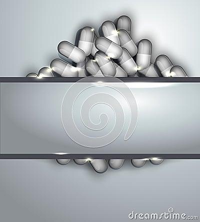 Pills brochure