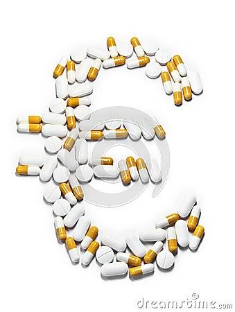Pills euro