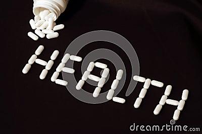 Pills - Health
