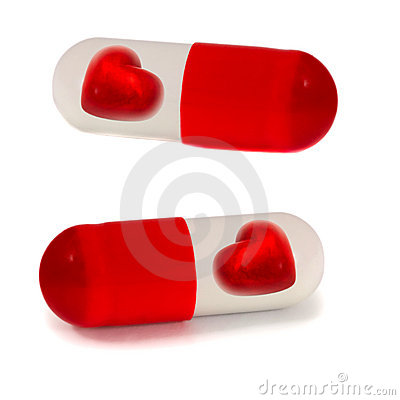 Pills with Heart