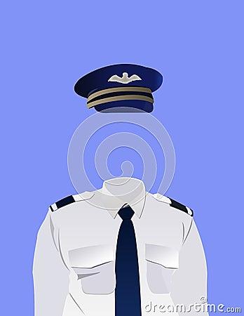 Pilot s uniform