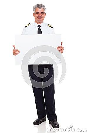 Pilot white board