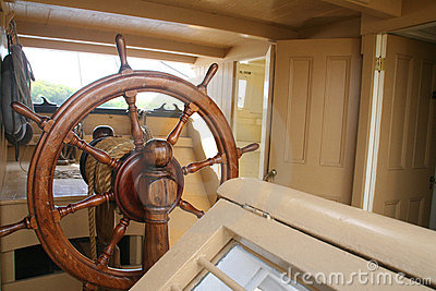 Pilots Wheel