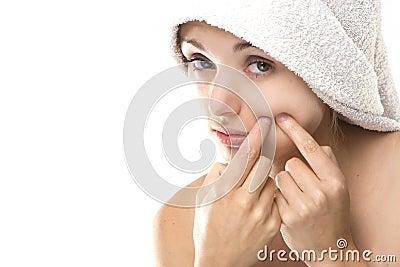 pimple like rash on ankles legs arms tingling sensation on tongue