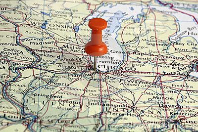 Pin on chicago location