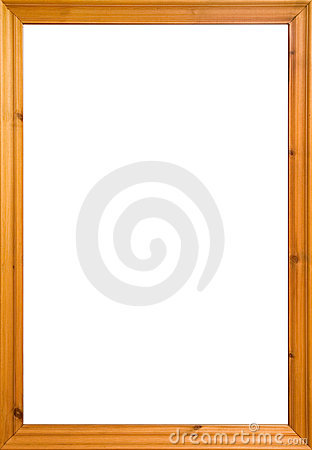 Free Pine Frame Stock Photography - 1916202