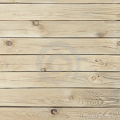 Pine wooden texture with knots and cracks