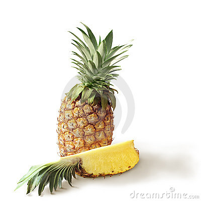 Free Pineapple Royalty Free Stock Image - 11623206