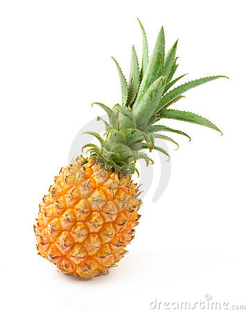 Free Pineapple Royalty Free Stock Images - 13118509