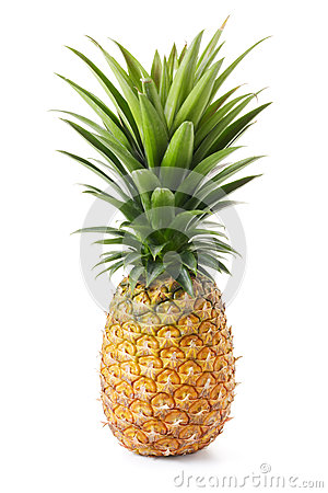 Free Pineapple Stock Photo - 28245850