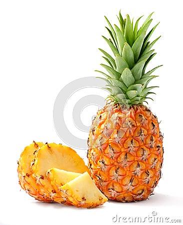 Free Pineapple Stock Photos - 30145363
