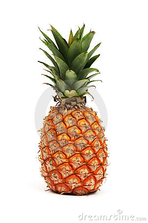 Free Pineapple Stock Image - 434661