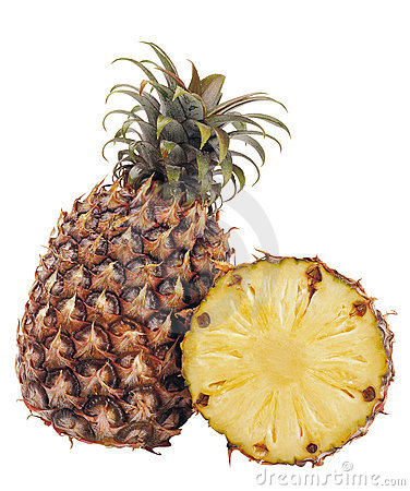 Free Pineapple Royalty Free Stock Photos - 4898318