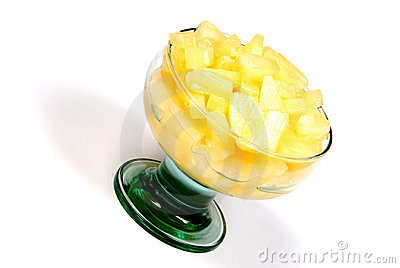 Pineapple Tidbits Stock Photos, Images, & Pictures - 18 Images