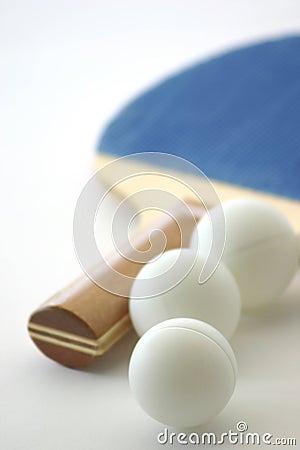Ping pong set