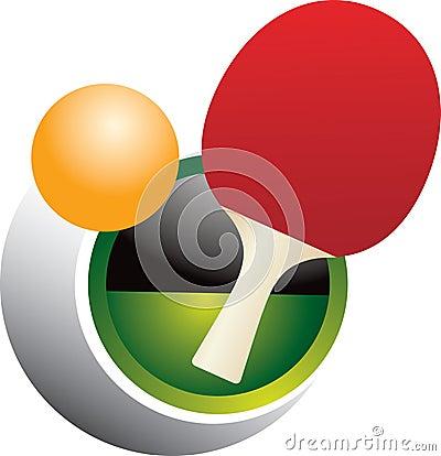 Ping pong swoosh