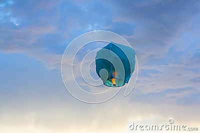 Ping Si Lantern