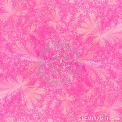 Pink Abstract Design Background or Web Wallpaper