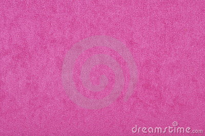 Pink background fabric