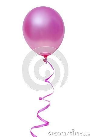 Free Pink Ballon Stock Photos - 6912563