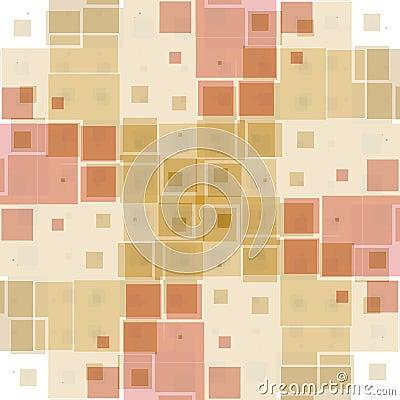 Pink Blocks Texture Pattern