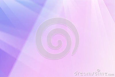 Pink and Blue Floodlight Background