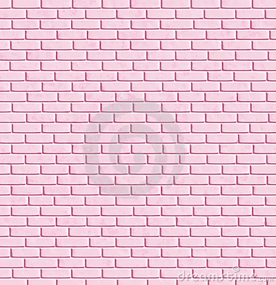 wallpaper brick. PINK BRICK WALL, BACKGROUND