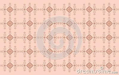 Pink carpet design background 2
