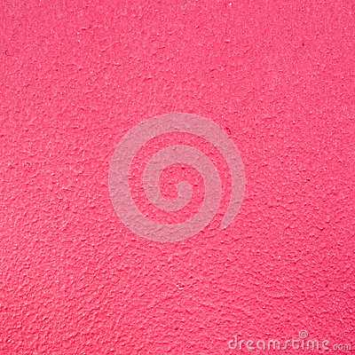 Pink color surface
