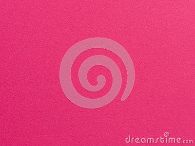 Pink construction paper