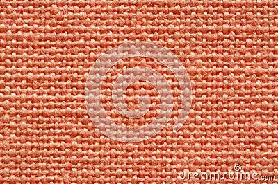 Pink cotton background
