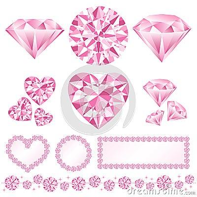Pink daiamond