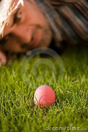 Pink Egg