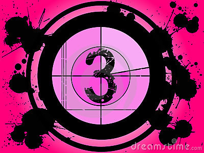 Pink Film Countdown - At 3
