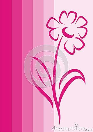 Free Pink Flower Royalty Free Stock Photos - 2796808