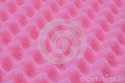 Pink foam protection