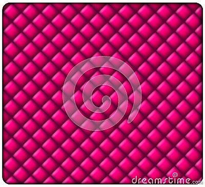 Pink genuine leather pattern