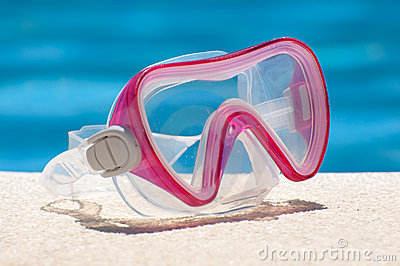 Goggles With Nose Cover