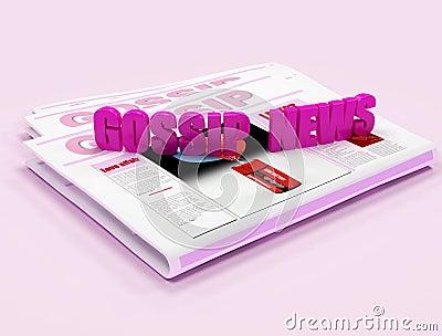 Pink gossip news
