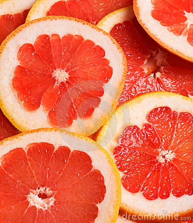 Free Pink Grapefruit Royalty Free Stock Photos - 16532308
