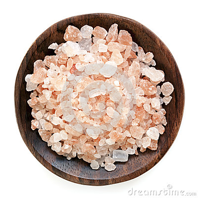 Pink Himalayan Rock Salt