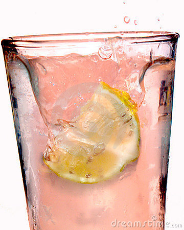 Pink Lemonade Splash
