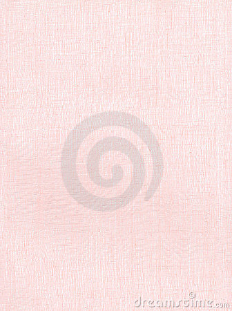 Pink linen effect background