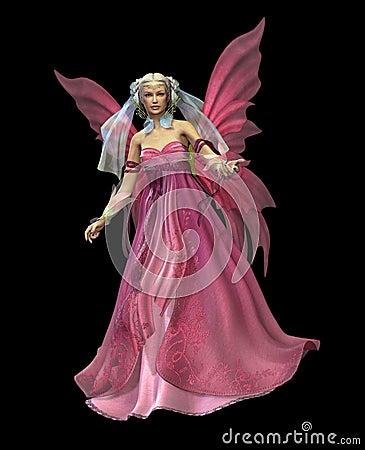 Pink Magic CA